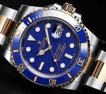 Rolex Mens Wrist Watch Copy