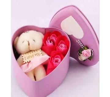 Suit LOVE - Valentines Gift Box