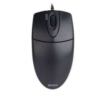 A4 Tech OP-620 অপটিক্যাল USB মাউস
