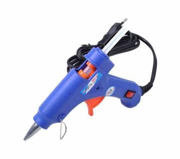 Electric hot melts glue Gun
