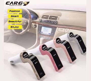 Carg7 USB Car Charger