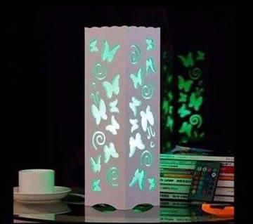 Creative Butterfly Desk Lamp