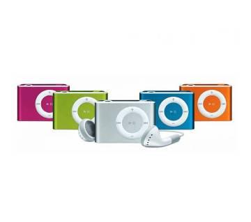 iPod শাফল MP3 প্লেয়ার (কপি)-১টি