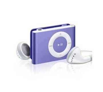 iPod MP3 player