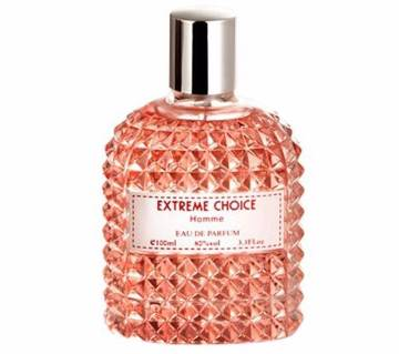 Rodeo EXTREME CHOICE Perfume For Men -100ml