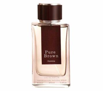 Rodeo PURE BROWN Perfume For Men -200ml