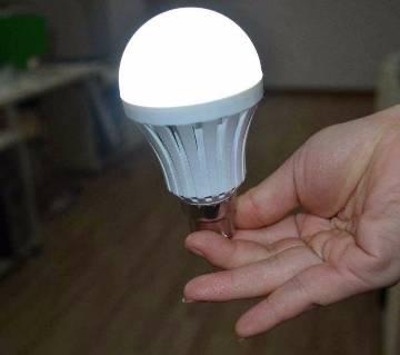 AC/DC LED স্মার্ট চার্জার লাইট (9w)