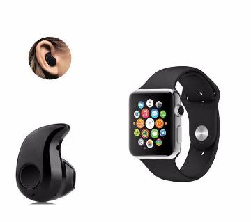 G11 Smart Watch -SIM Supported