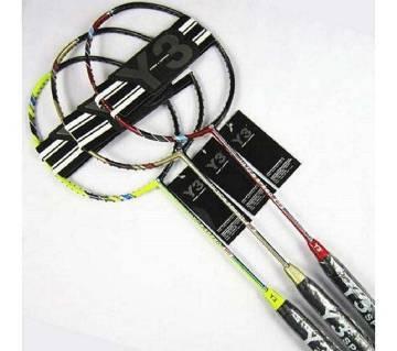 Y3 Conqueror Badminton Racket (Copy)