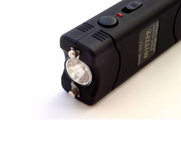 self defence electric shock torch
