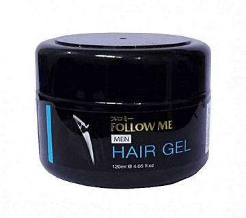 FOLLOW ME Men Hair Gel - 120 ml - China