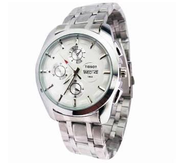 Tissot Wristwatch For men (Copy)