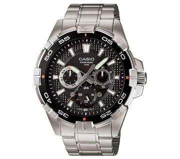 Casio MTD-1069D-1AV Gents Wristwatch