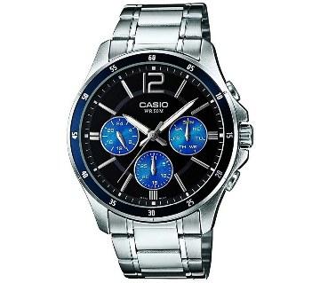 Casio MTP-1374D-2AVDF Gents Wristwatch