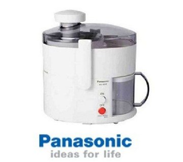 Panasonic MJ-68M Smart Juicer Machine (600 ml.)