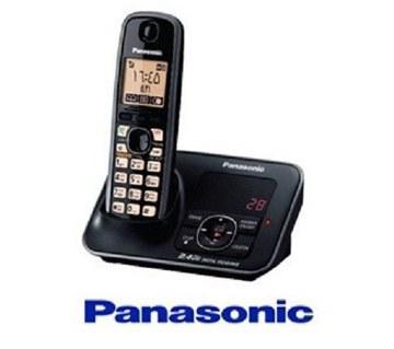 Smart Look Panasonic Cordless Landline P