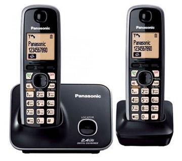 Panasonic KX-TG3712 কর্ডলেস ল্যান্ডলাইন ফোন1