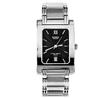 Casio BEM-100D-1AV Enticer Series Gents Wristwatch