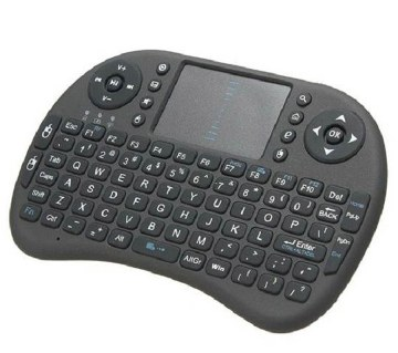 Mini Wireless Keyboard For Smart Devices