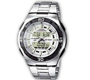 Casio AQ-164WD-7AVDF Gents Wristwatch