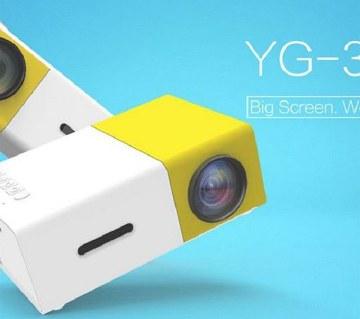Maxled Yoga YG-300 Projector