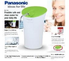 Panasonic TK-CS10 ওয়াটার পিউরিফায়ার2