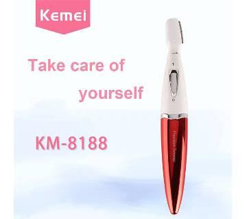 Kemei KM-8188 ইলেকট্রিক লেডি শেভার