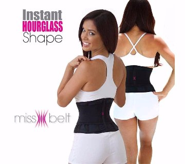 Miss slimming belt