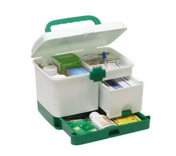 First aid kit Storage Boxes & Bins