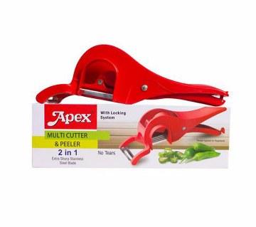 APEX 2 IN 1 মাল্টি কাটার