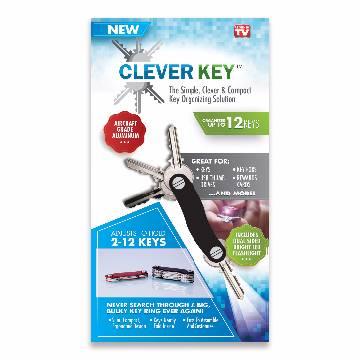 Clever Key অর্গানাইজার