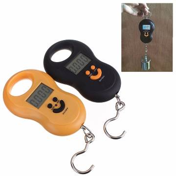 Portable Weight Scale