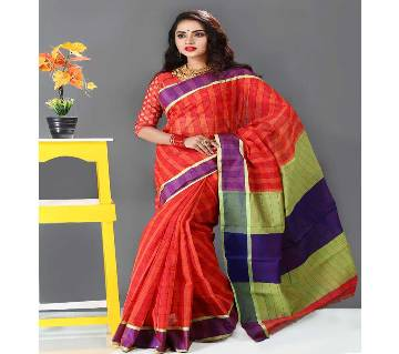silk Saree for woman bois 262