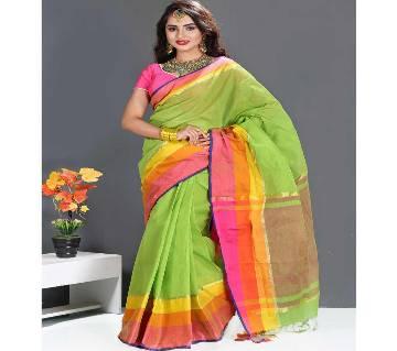 Cotton  saree for woman bois-264