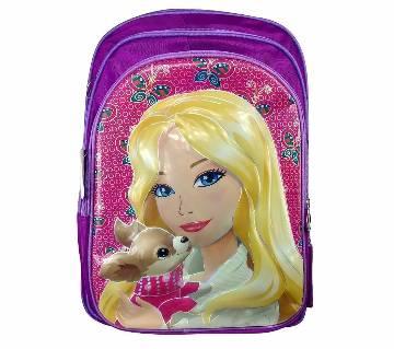 Disney Princess স্কুল ব্যাগপ্যাক ফর গার্লস