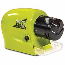 Precision Motorized Knife Sharpener