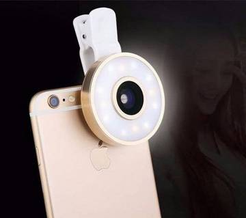 6 in 1 led multi lens