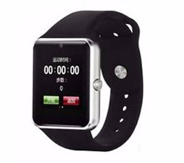 W8 Smart Mobile Watch - SIM Supported