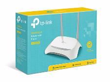 TP-Link 300Mbps ওয়্যারলেস রাউটার বাংলাদেশ - 5451623