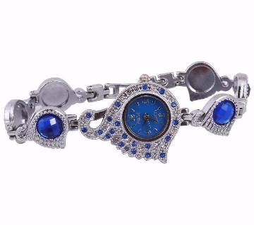 Peacock Watch for Women