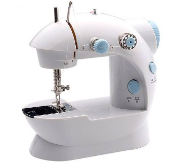 4 in 1 Exclusive mini sewing machine