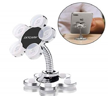 Pocket Size Mobile Phone Stand