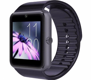King Wear GT08s Smartwatch - Sim Supported