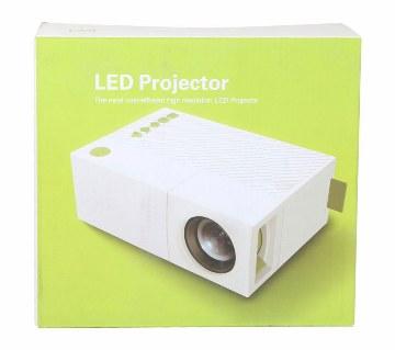 SBS-40 LED Projector (600 Lumen)