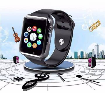 Q8 Smart watch - Sim Supported