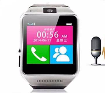 M1 Smart watch - Sim Supported - 1Piece