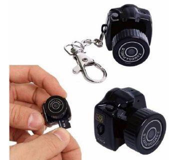 Y2000 Spy Camera 720P HD Video