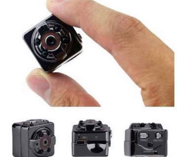 SQ8 Mini Spy Camera   IR 1080P  HD
