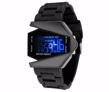 LED FIGHTER Gents Watch