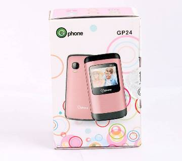 Gphone GP24 ফোল্ডিং